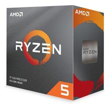 AMD Ryzen 5 3500X 3.6GHz AM4 Desktop CPU